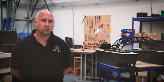 marine-i new horizon video grab of USS Director James WIlliams