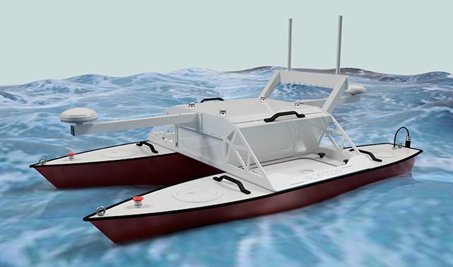 RV Boat MK2