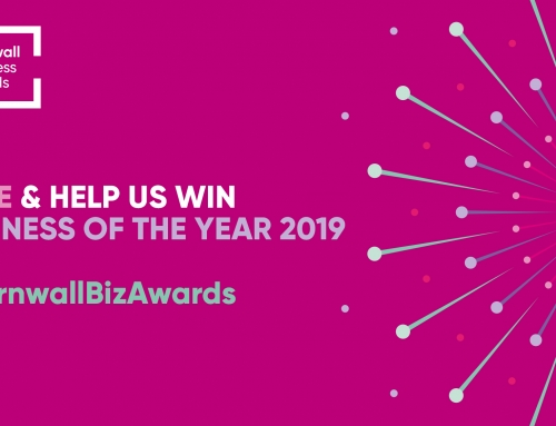 Business of the Year Award 2019 – Vote for USS