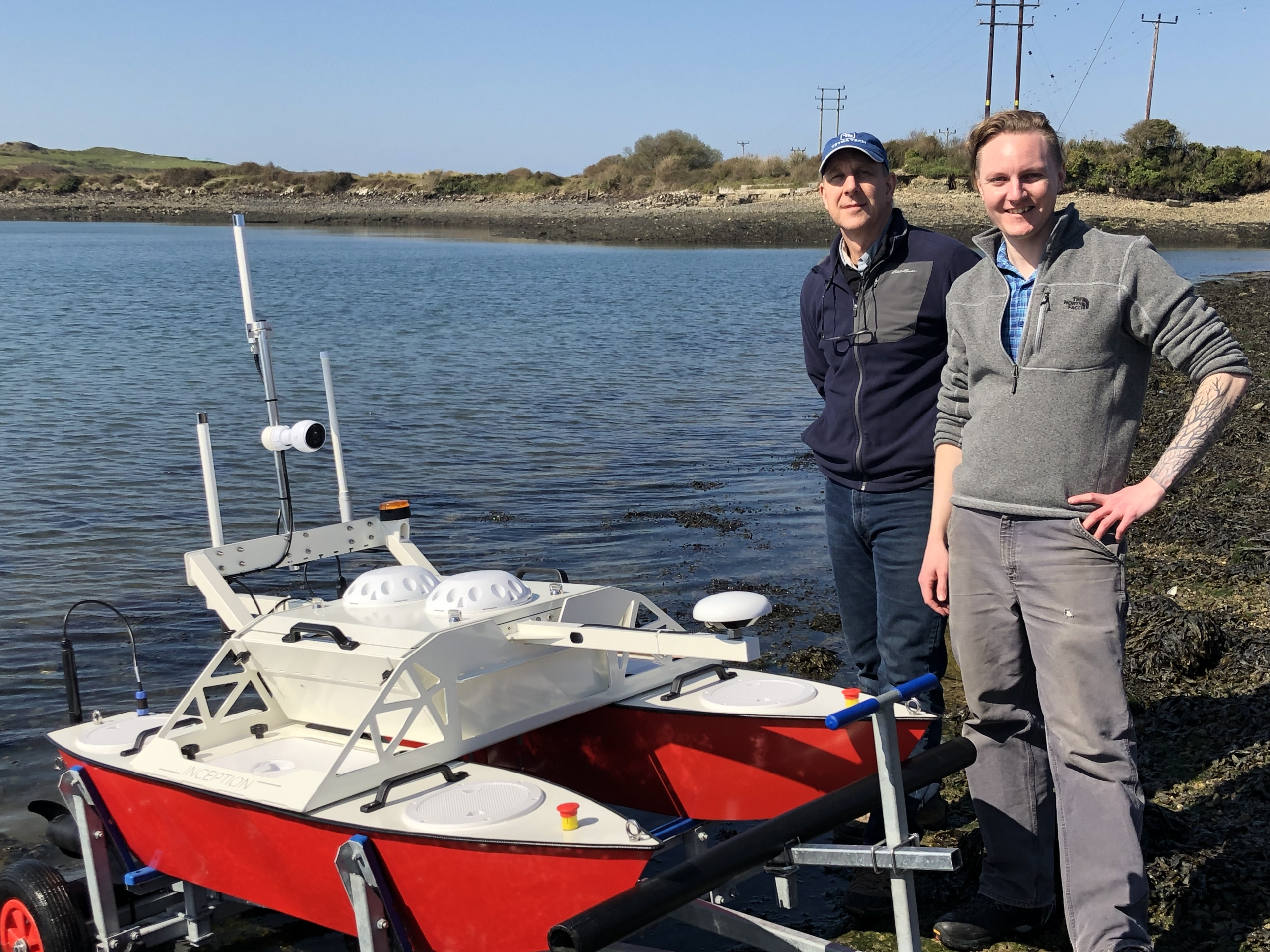Tetra Tech invests in new USV technology from USS