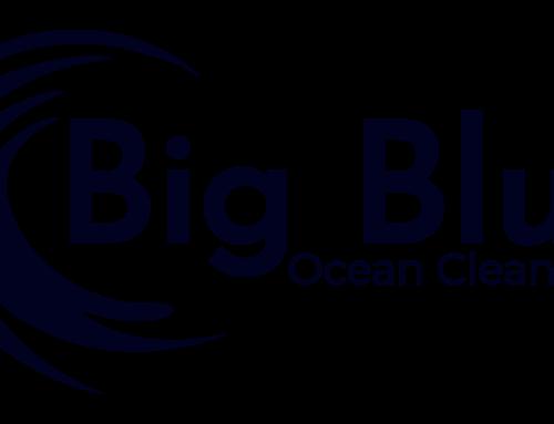 Unmanned Survey Solutions joins Big Blue Ocean Cleanup