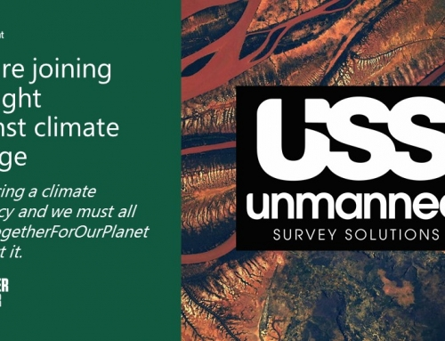 USS joins the UK Business Climate Hub
